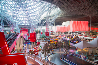Ferrari World в Абу-Даби.png